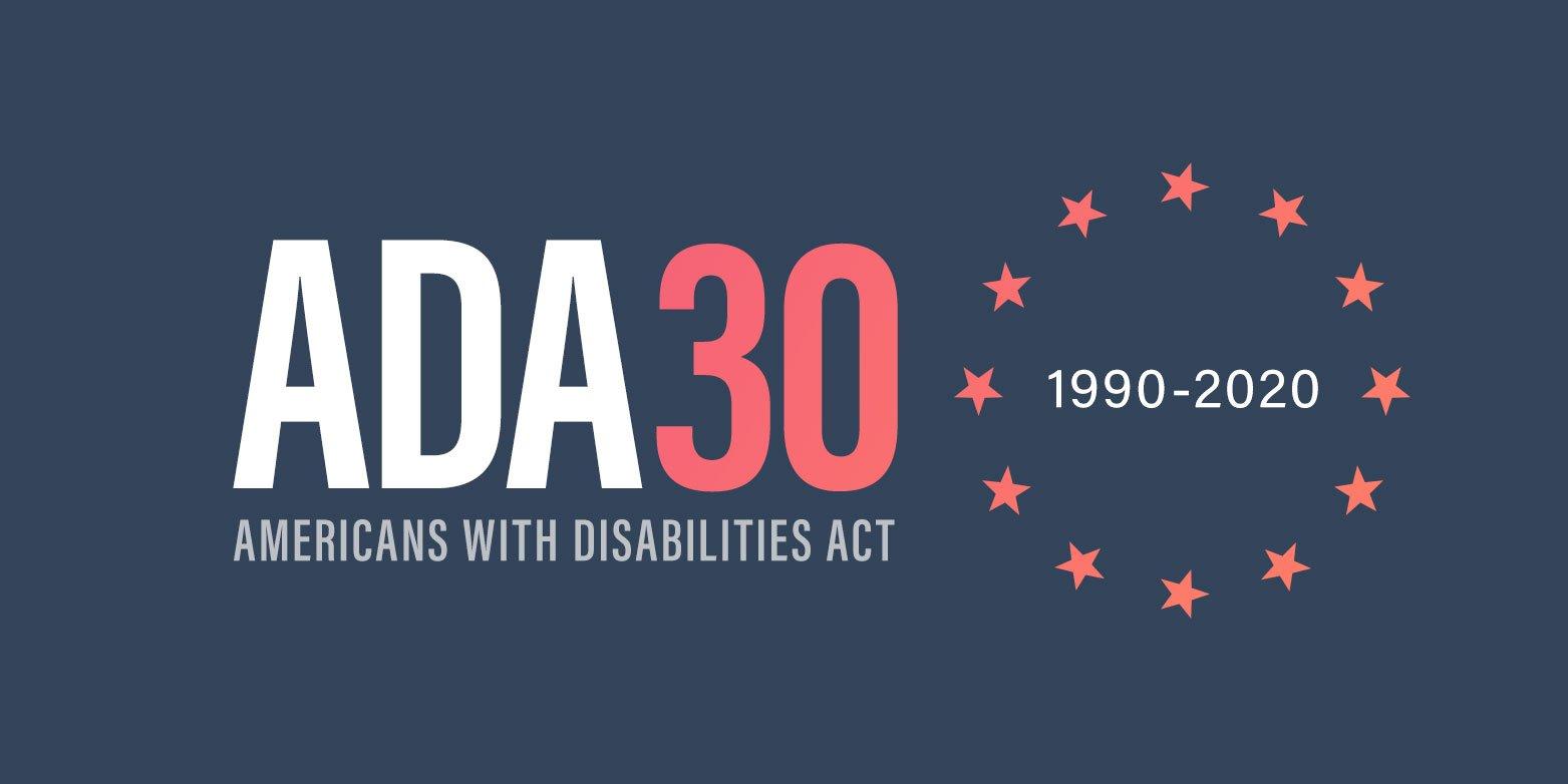 ADA30 Logo