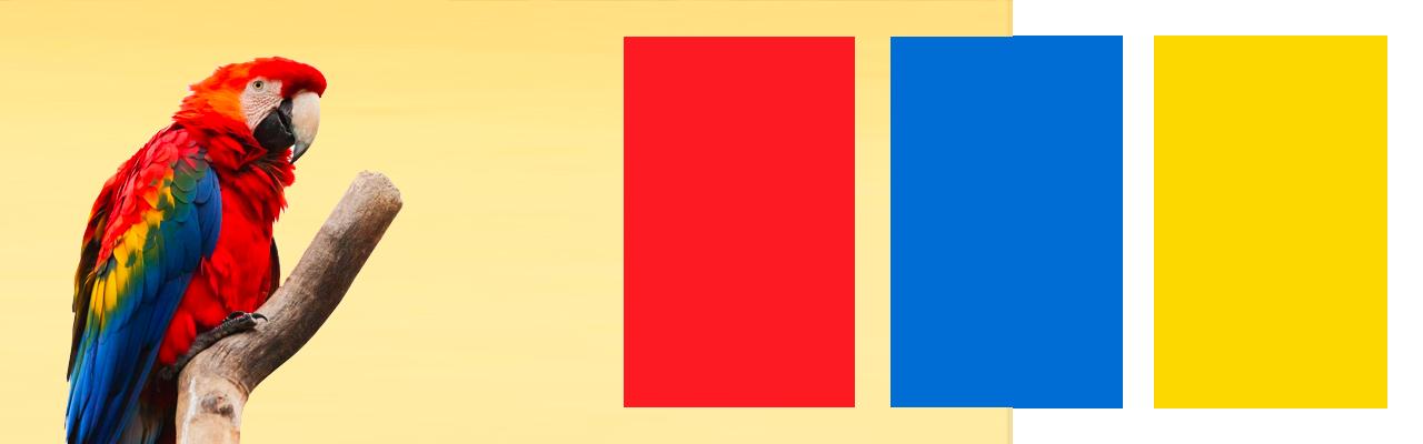 Traid---Color-Scheme