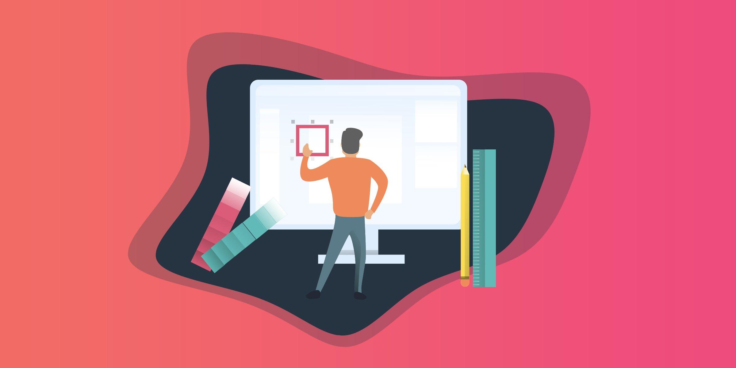 Design Basics 101: Key Elements to Becoming a Killer Web Designer