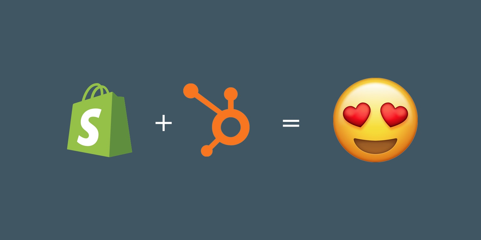 Guide To Building  Your Shopify Products  In Hubspot