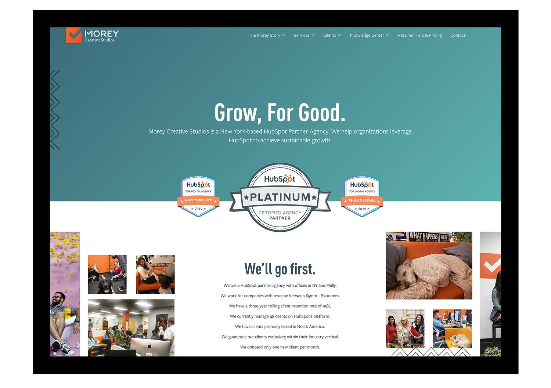 Morey-Site-Page