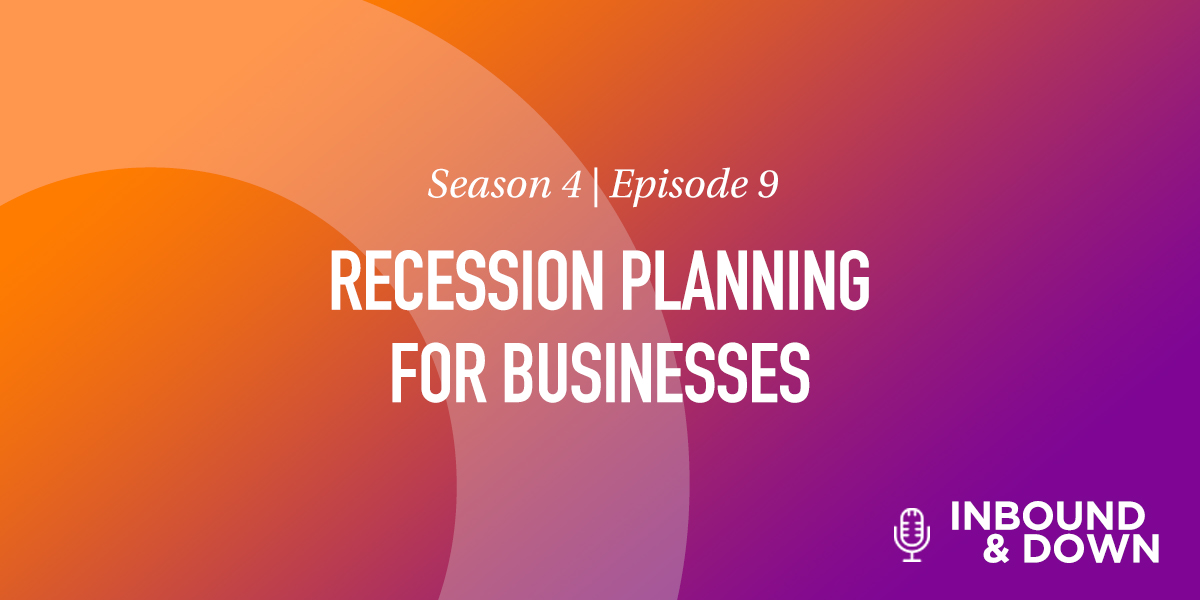 Recession Planning for Businesses