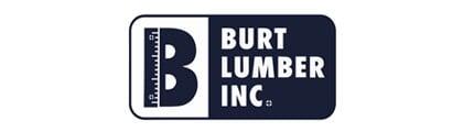 burt lumber logo
