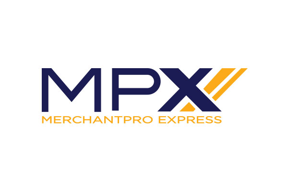 merchant pro express logo