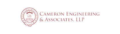 Cameron Engineering Logo