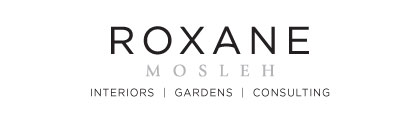 Roxane Mosleh Interior Design