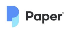 Logo for Paper