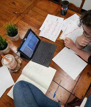 digital marketers developing