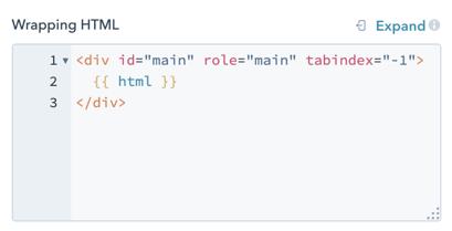 Wrap-Module-with-ID-info