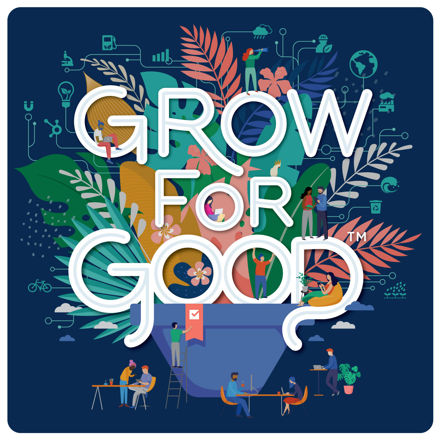 Grow For Art