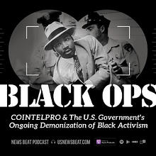 Black Ops: COINTELPRO & The U.S. Government's Ongoing Demonization of Black Activism