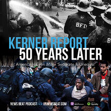 Kerner Report 50 Years Later: America Is Even More 'Separate & Unequal'