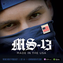 MS-13: Made in the USA