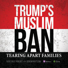 Trump's Muslim Ban: Tearing Apart Families Caught in Yemen's Civil War