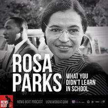Rosa Parks: What You Didn't Learn In School