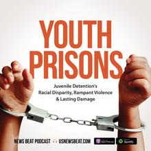 Youth Prisons: Juvenile Detention's Racial Disparity, Rampant Violence & Lasting Damage