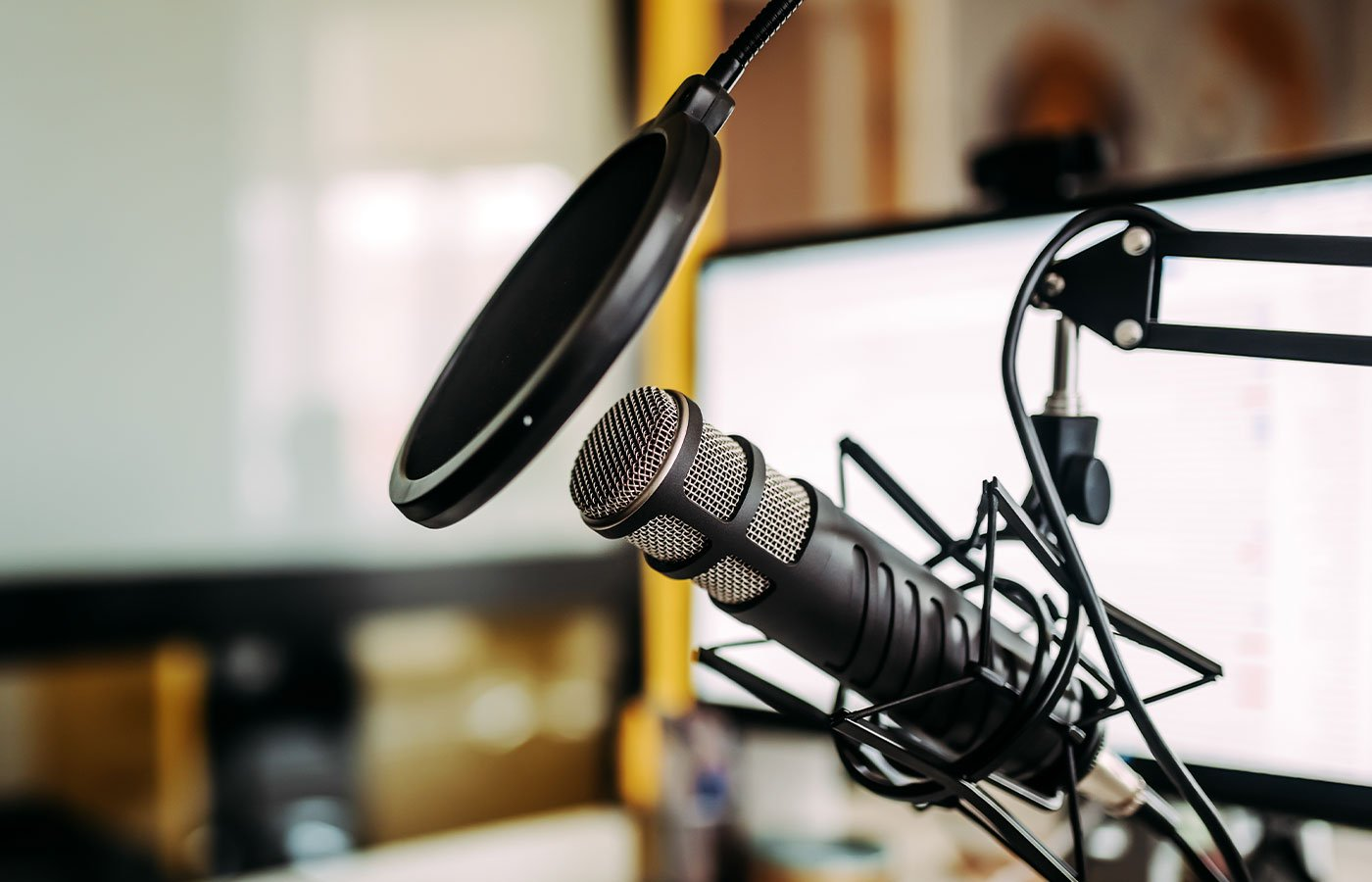 Why Create a Podcast?