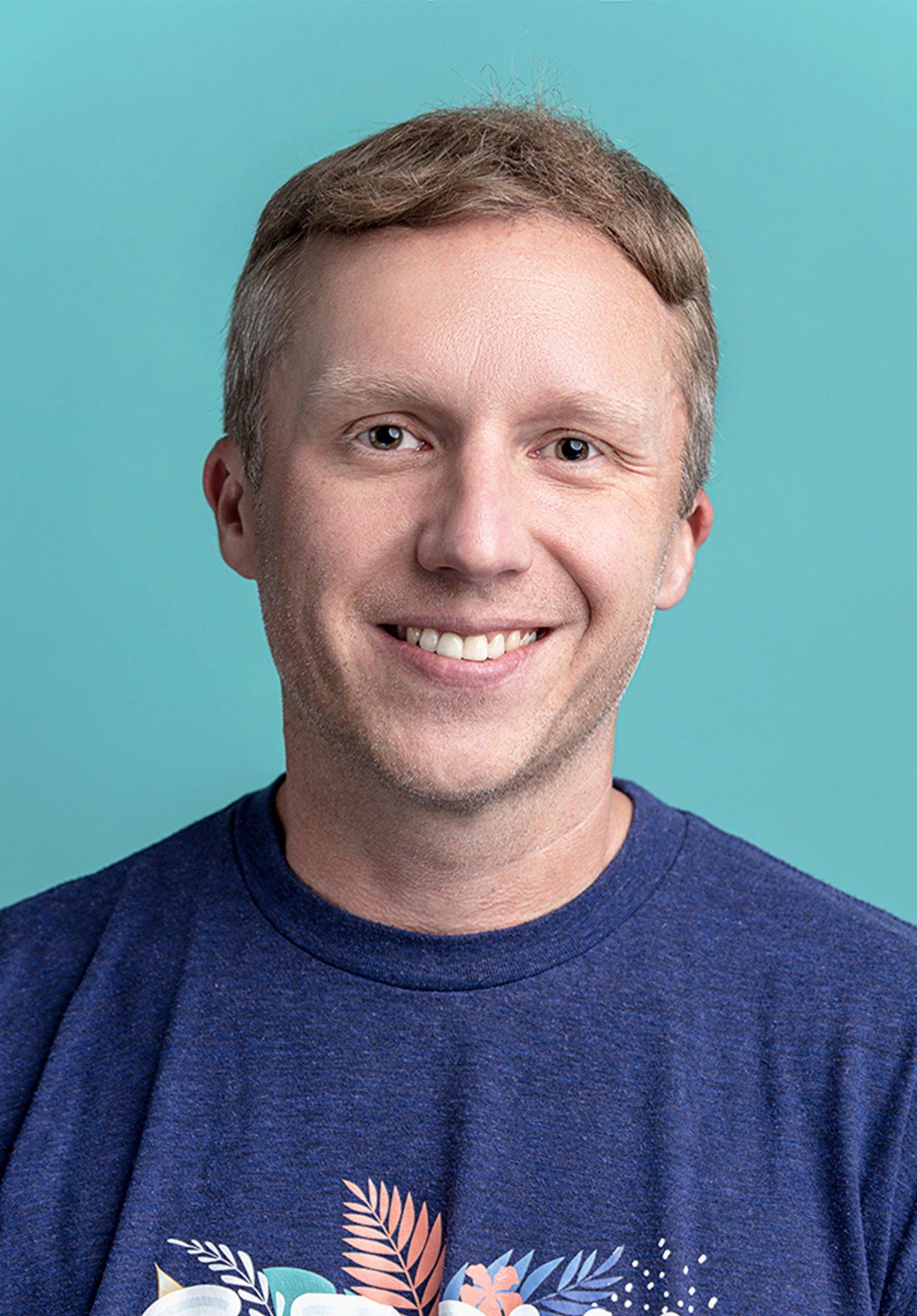 Bryan Koegel Headshot