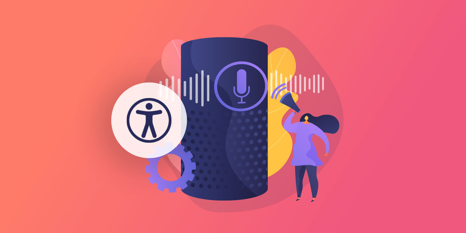 Designing for Voice Devices May Improve Web Accessibility