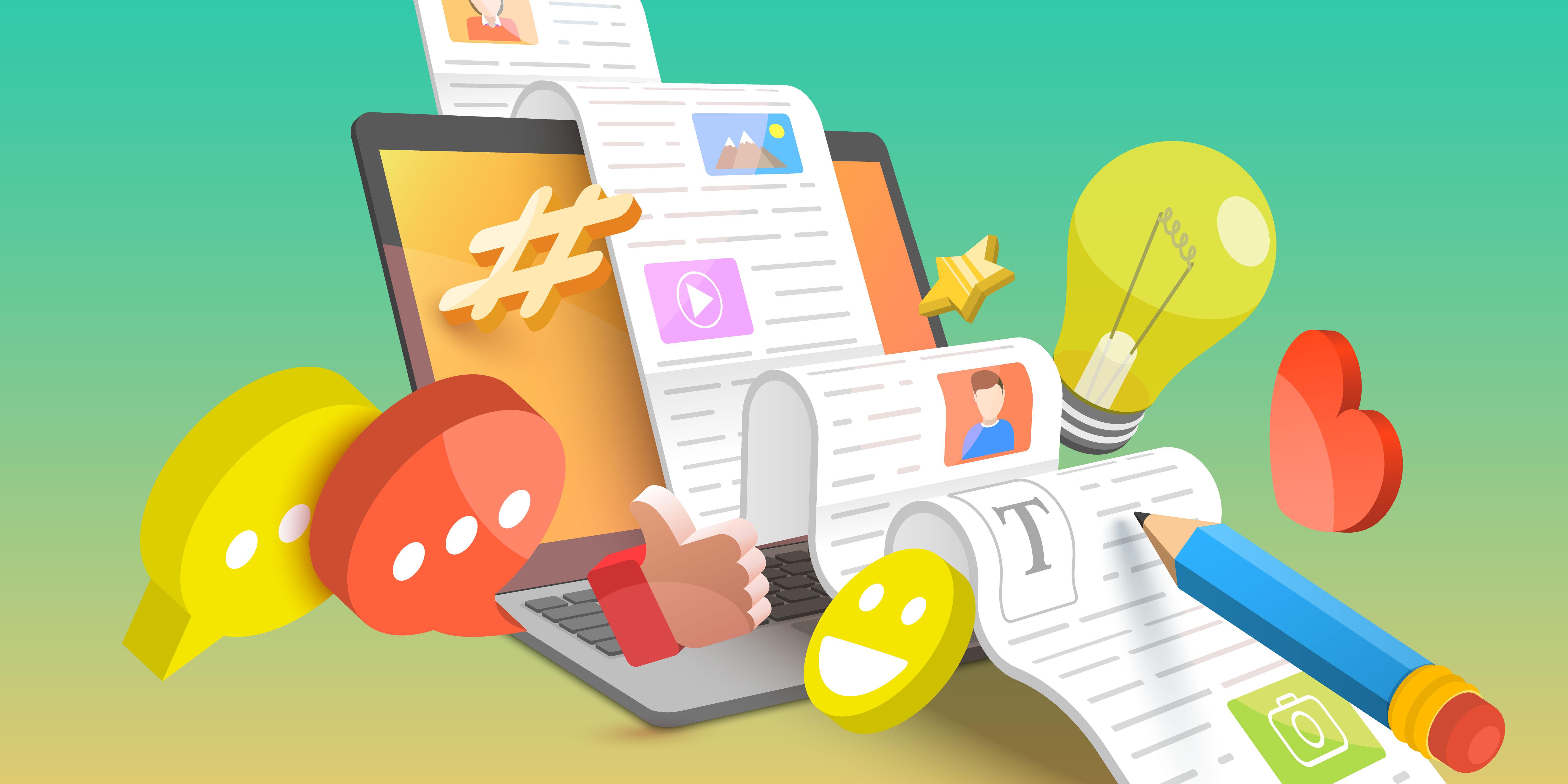 The Benefits of B2B Inbound Marketing