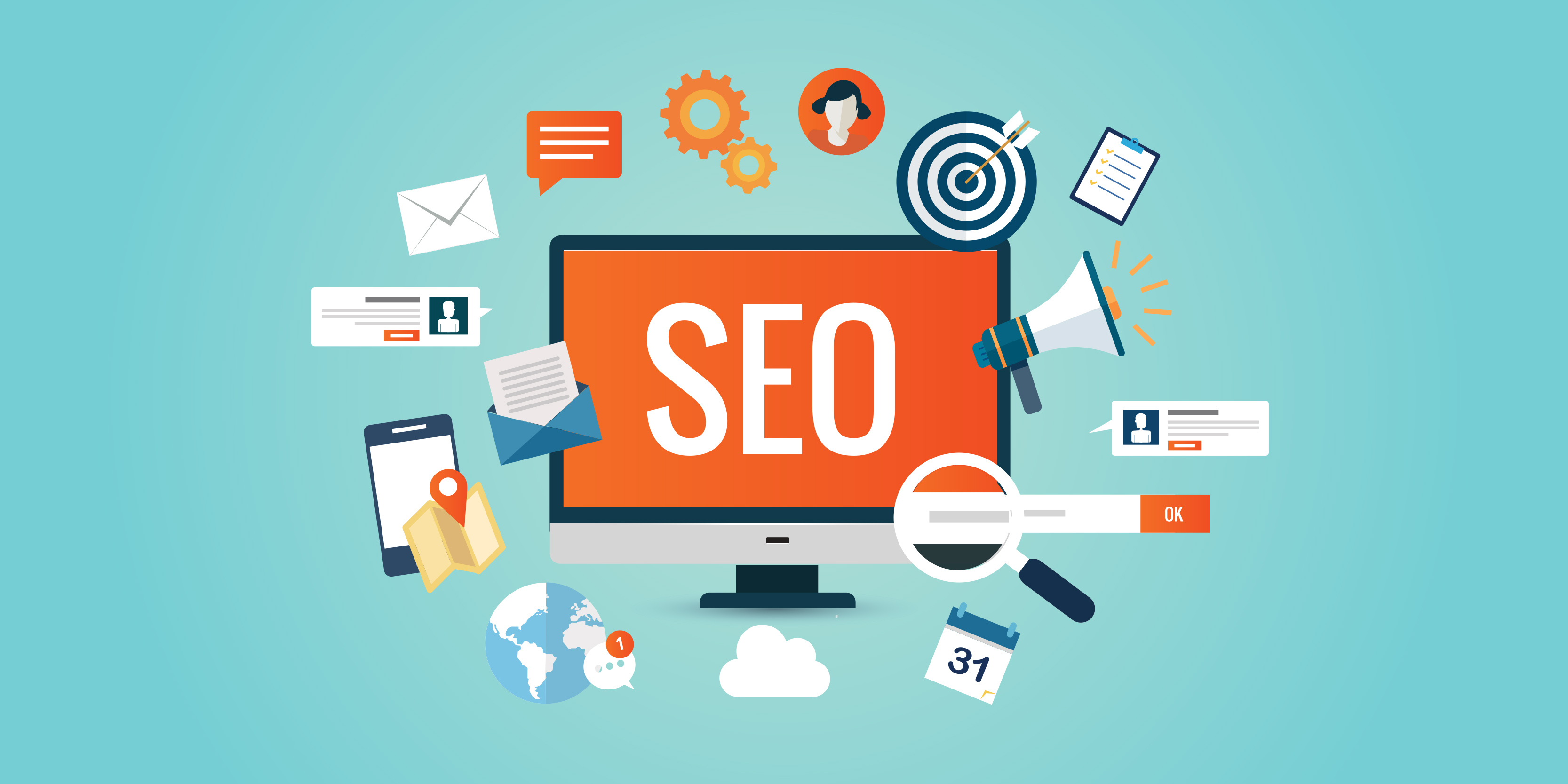 7 Benefits of Common SEO Best Practices