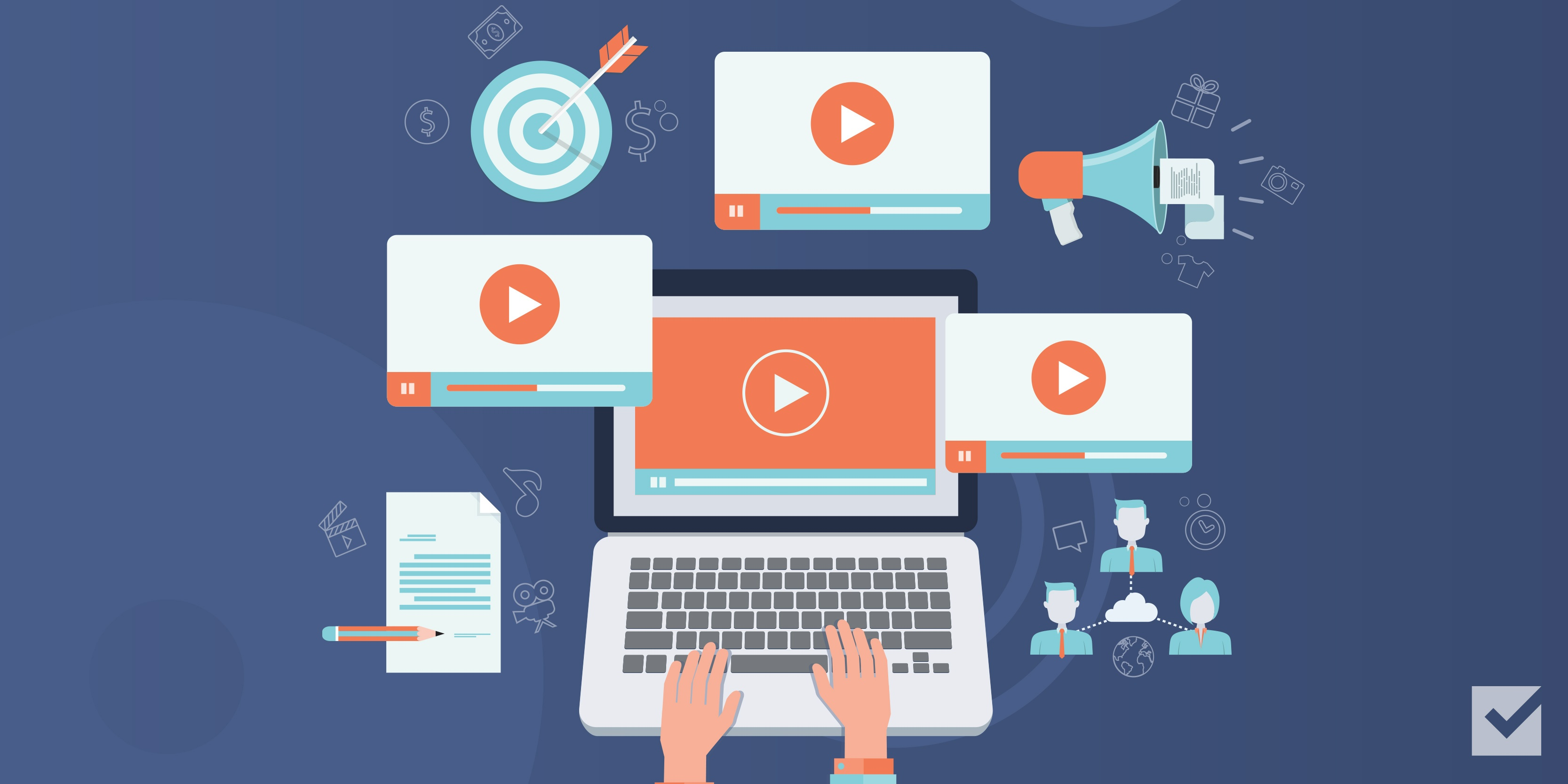 How Video Is Changing the Way Marketers Think