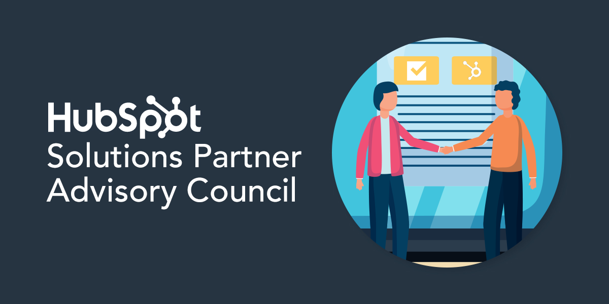 Morey Creative Studios Appointed to HubSpot's 2020 Partner Advisory Council