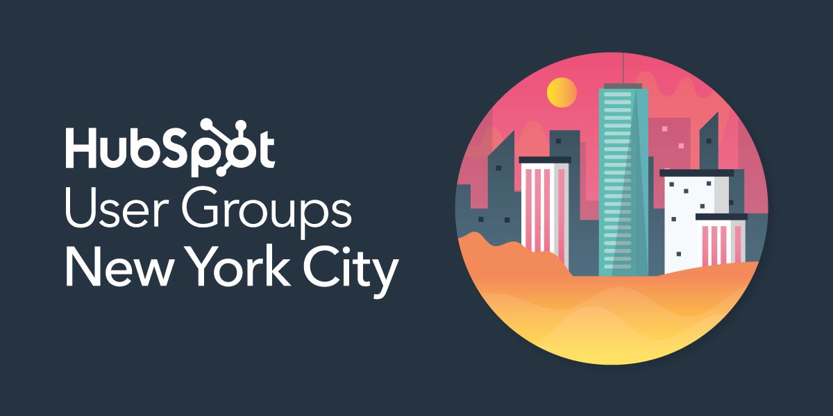 Morey Creative Studios Named NYC HubSpot User Group Leader