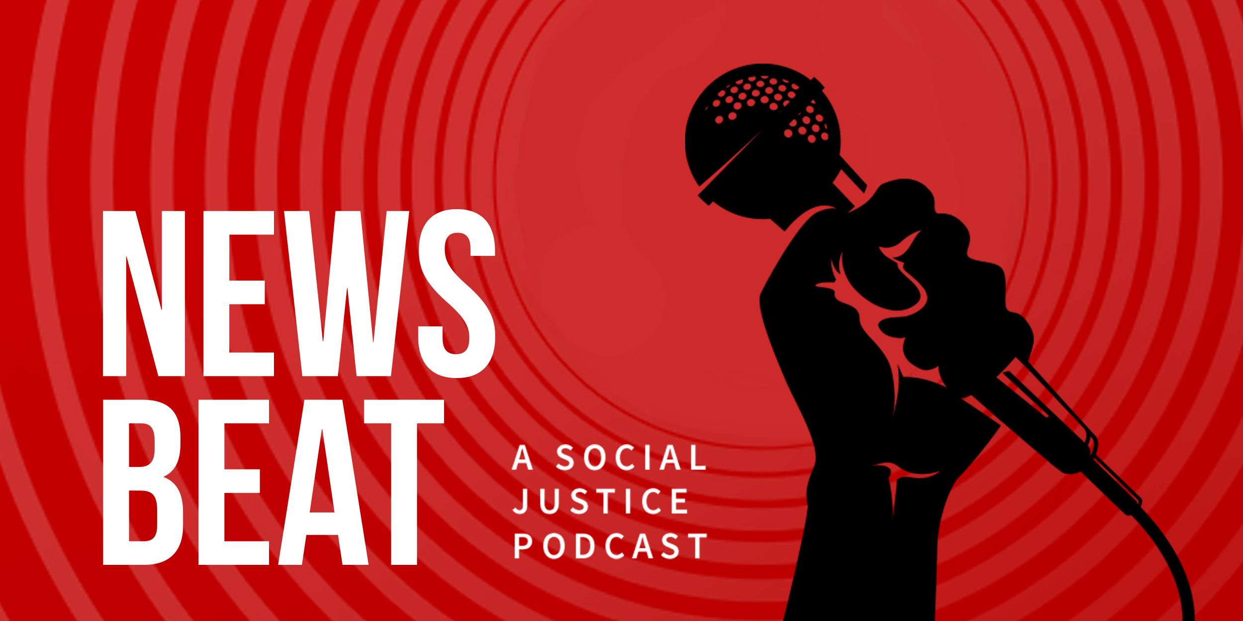 The Birth of News Beat Podcast
