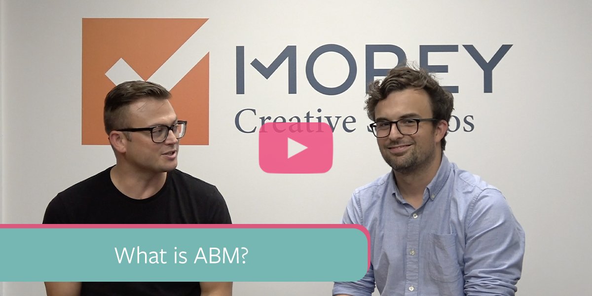 What is ABM?