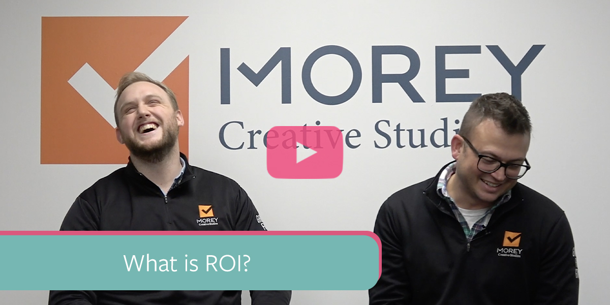 What is ROI?