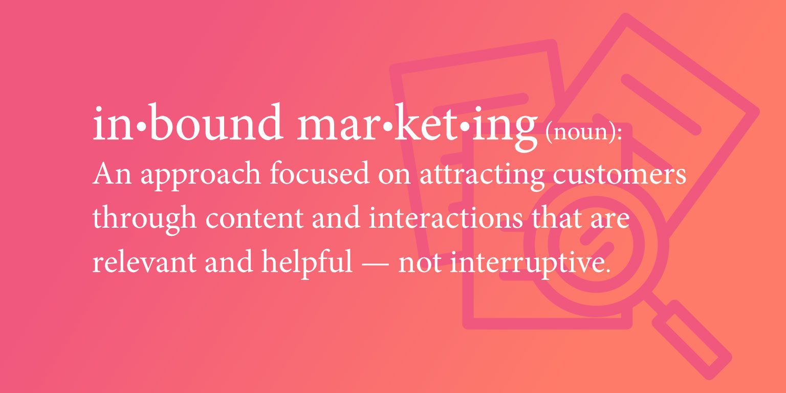 What Even Are Inbound Marketing Services - Inbound marketing services