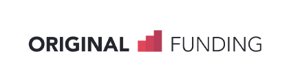 Orginal Funding Logo