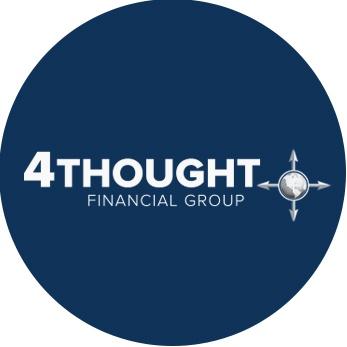 4Thought Financial Logo