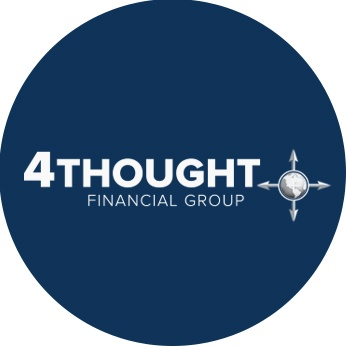 4Thought Financial Logo