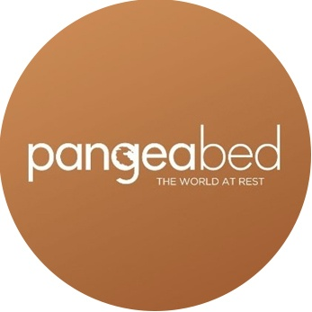 PangeaBed Logo