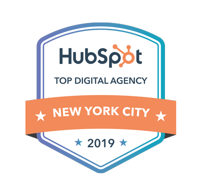 HubSpot Top Digital Agnecy New York City2018