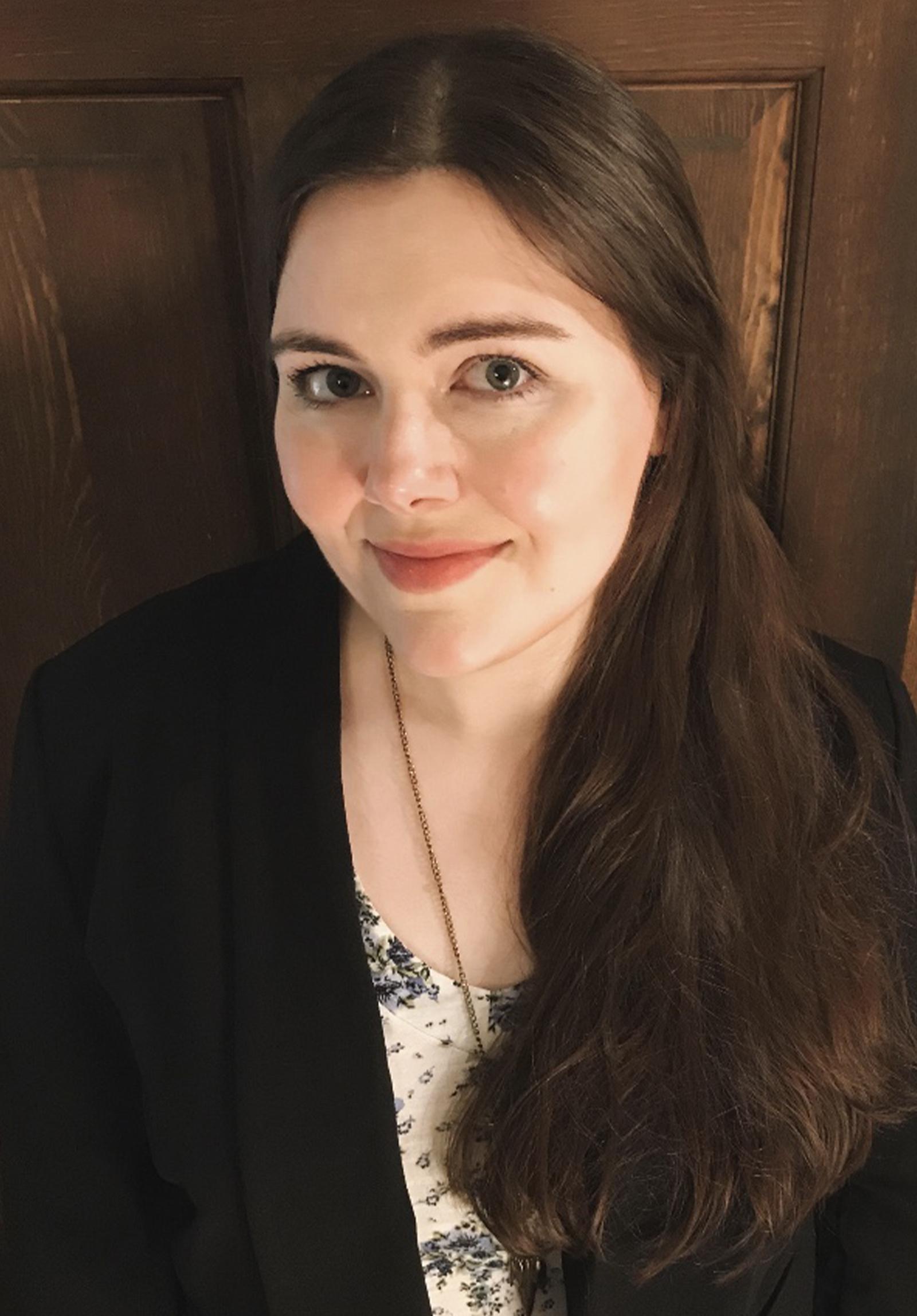 Meredith Kreisa  Headshot