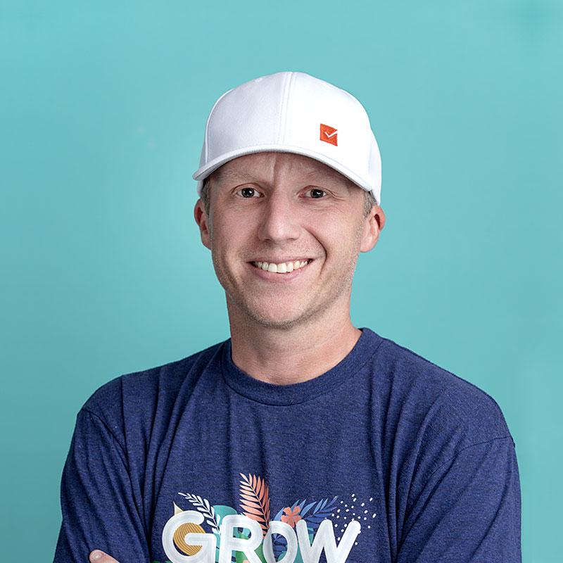 Bryan Koegel, Chief Growth Officer