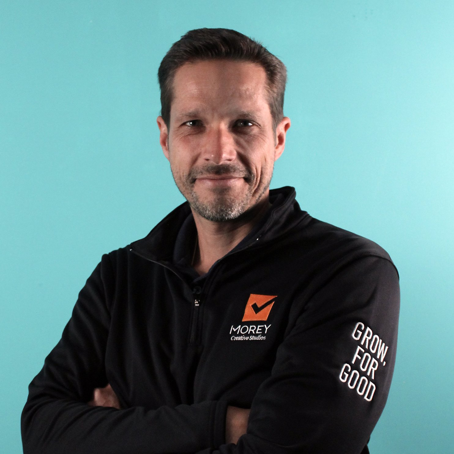 Jed Morey, Founder & CEO
