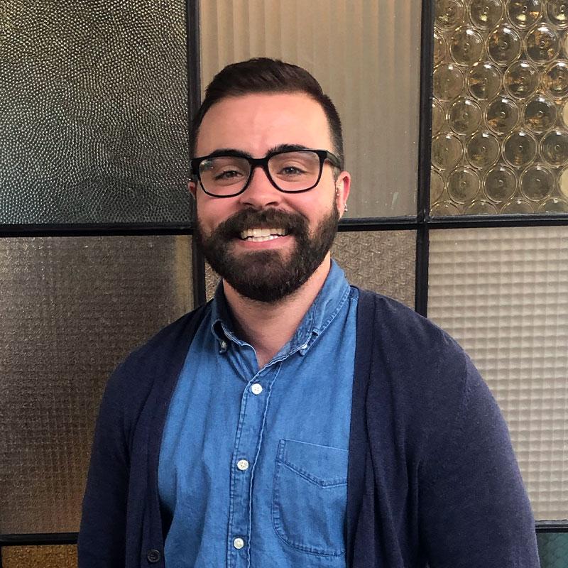 Jeff Main, Design Director
