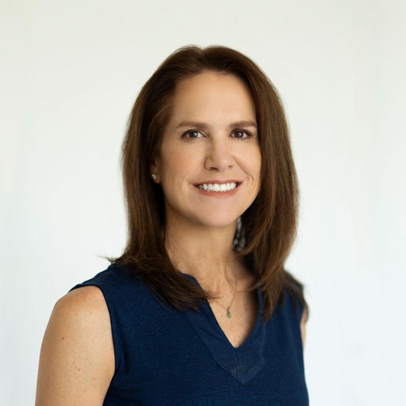 Rebecca Albright, Senior Inbound Content Developer