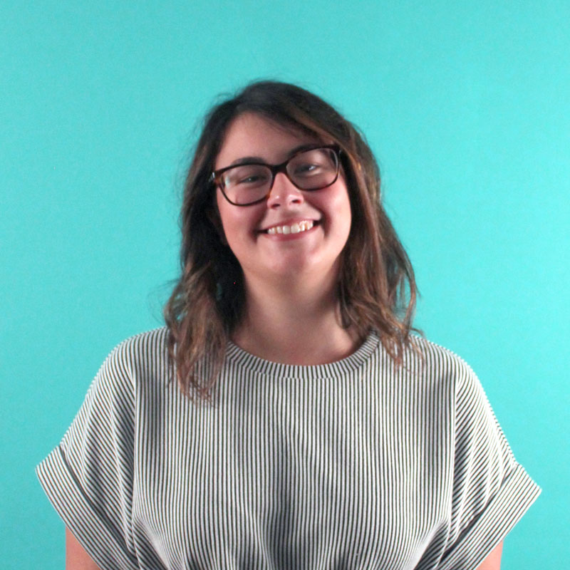 Christina Claus, Senior Inbound Content Developer