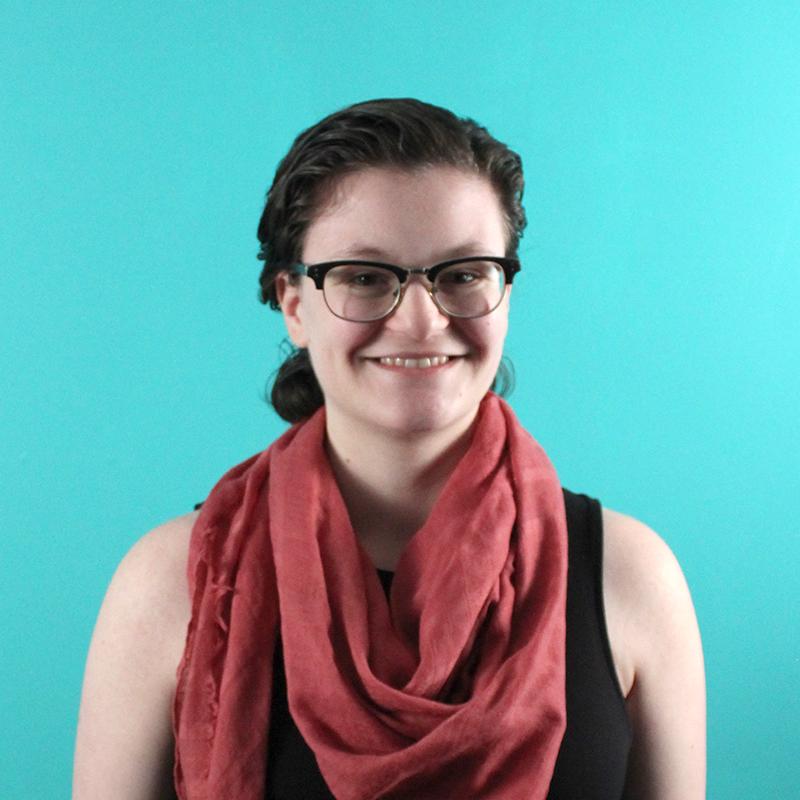 Melissa DellaBartolomea, Account Director