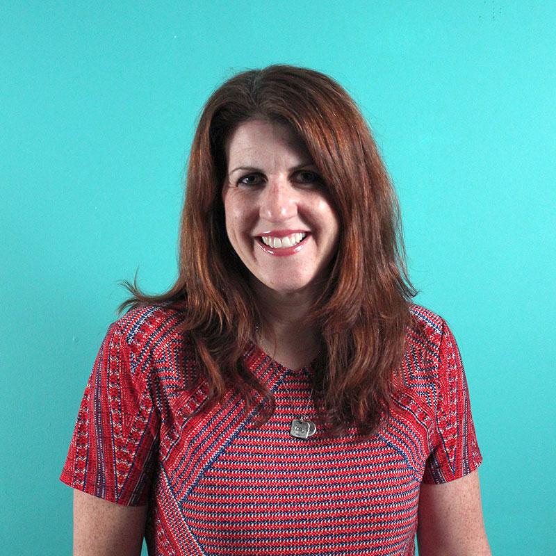 Regina Jankowski, Senior Inbound Content Developer